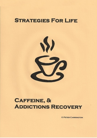 Caffeine  Addictions recovery