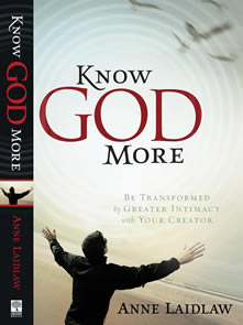 Know God More Cover r1 c1