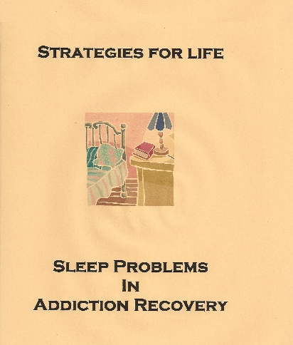 Sleep problems in addiction recovery