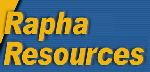 a Ralph Resources Logo